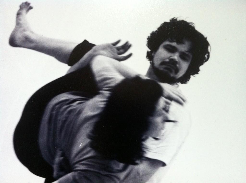 Gray Miller Dancing