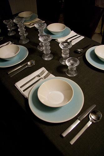 courtesy Dinner Series (Flickr CC)