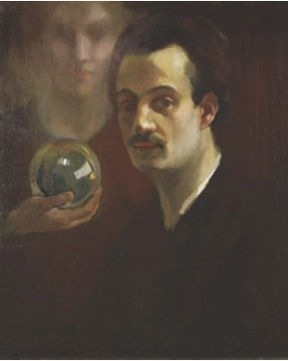 Kahlil Gibran talks of love