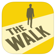 The Walk makes exercise habit into an interactive adventure