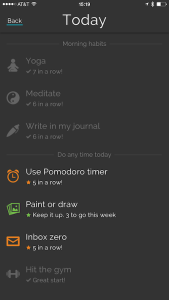 productiveApp