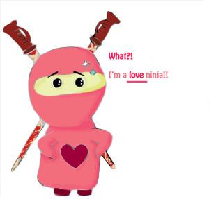 http://charlieface.deviantart.com/art/Love-ninja-61592582